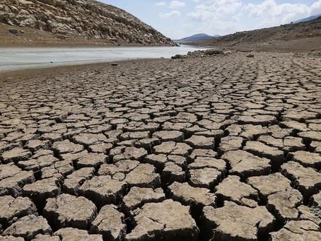 Είναι οι ξηρασίες η επόμενη πανδημία;