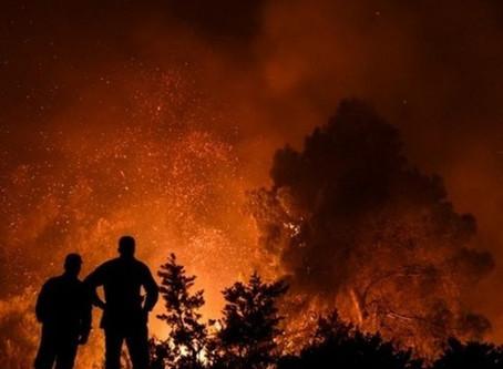 """Επιστήμονες για τις πυρκαγιές στην Αυστραλία: """"Ενδέχεται να γίνουν συνηθισμένο φαινόμενο"""""""