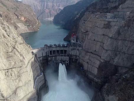 Υδροηλεκτρική ενέργεια: Η πρώτη ανανεώσιμη μορφή ενέργειας