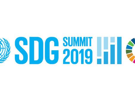 24-25 Σεπτεμβρίου η Σύνοδος Κορυφής στη Νέα Υόρκη