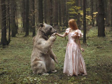 Δεν είναι θέμα φόβου... είναι θέμα (α)πολιτισμού!