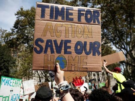 Climate strike: 22 λόγοι για να διαδηλώσεις κι εσύ για το Κλίμα!