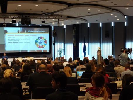 Π. Κόκκαλης: Ήρθε η ώρα η Ευρώπη να στραφεί στη βιώσιμη ανάπτυξη
