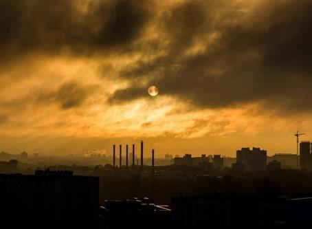 Αυτές είναι οι 20 εταιρείες που ευθύνονται για το 35% των παγκόσμιων εκπομπών άνθρακα