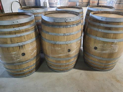 Barriques 300 litres alcools
