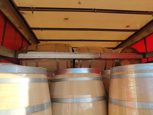 Barriques 225 Litres Vins Blancs 2020