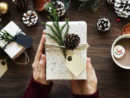 An Introvert's guide to the Festive Season