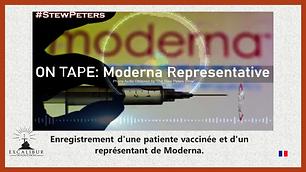 maquette Moderna clinical trial audio po