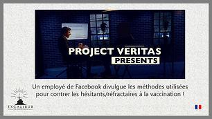maquette Facebook insider release pour u