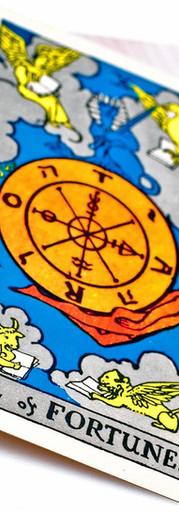 Tarot by ReneStar