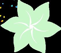 Flower Tea Green-White button.png