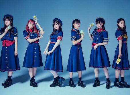メジャーデビューシングル「カンパネラ響く空で」がTV アニメ『モンスター娘のお医者さん』のオープニング主題歌に決定!