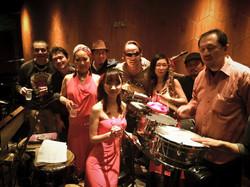 CANDELA band members!