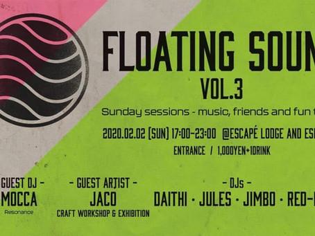Floating Sound vol.3