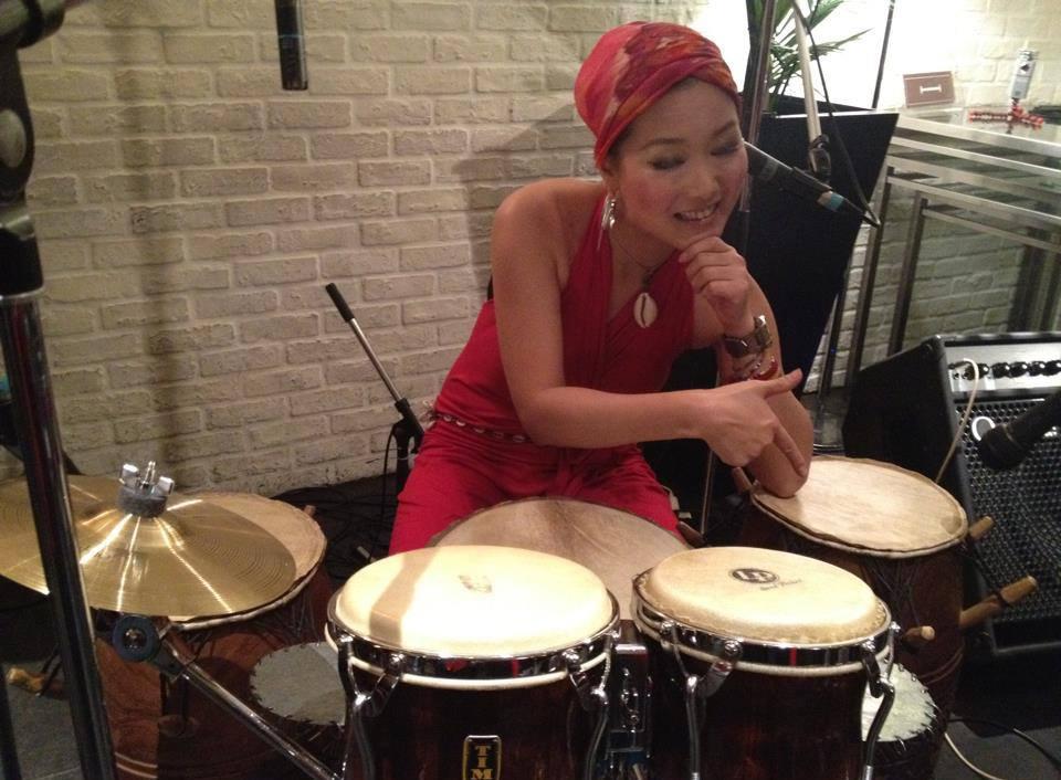Red carpet party at Dojima Hotel