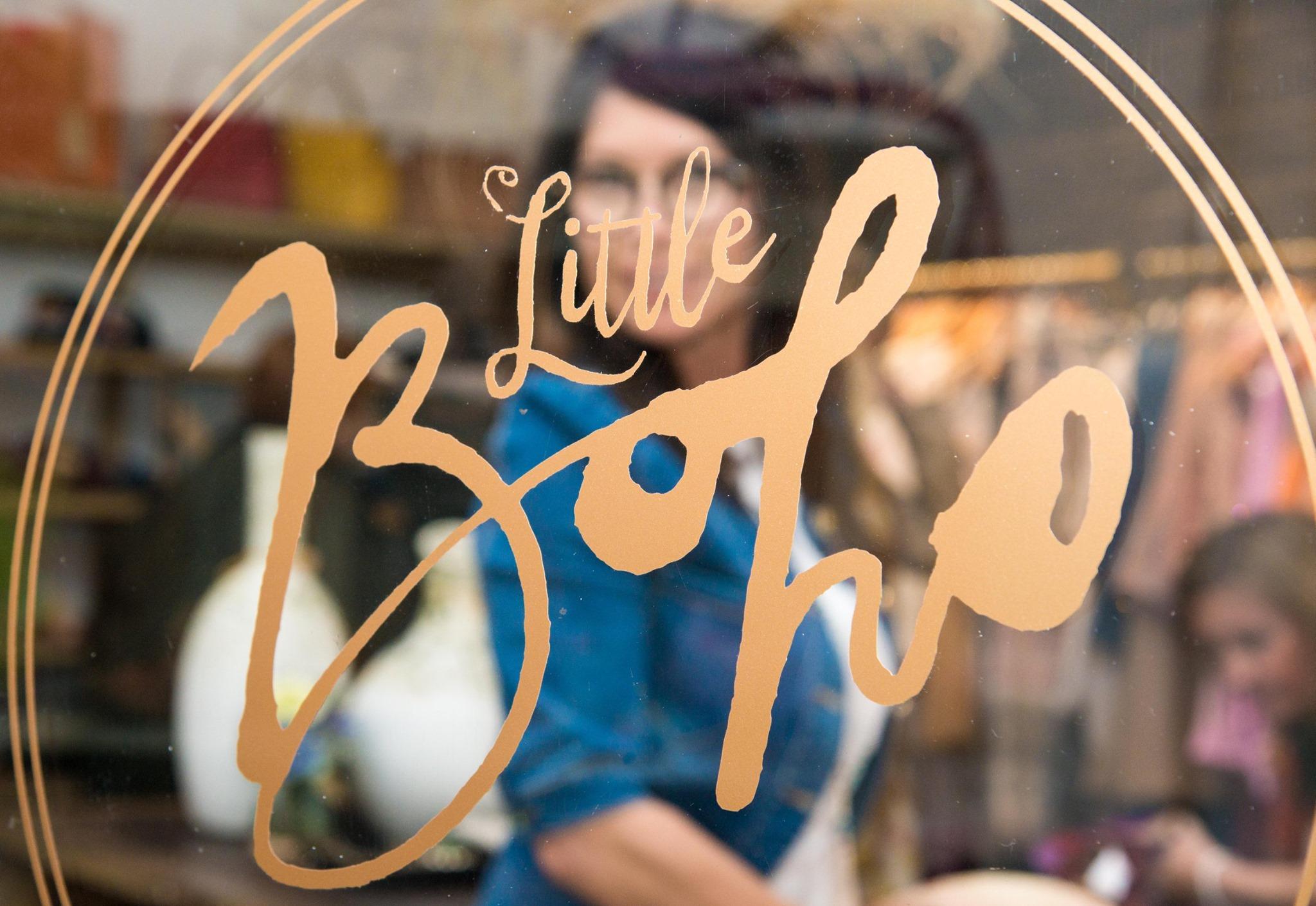 """Geschäftseröffnung """"Little Boho"""" in Straubing 2019"""
