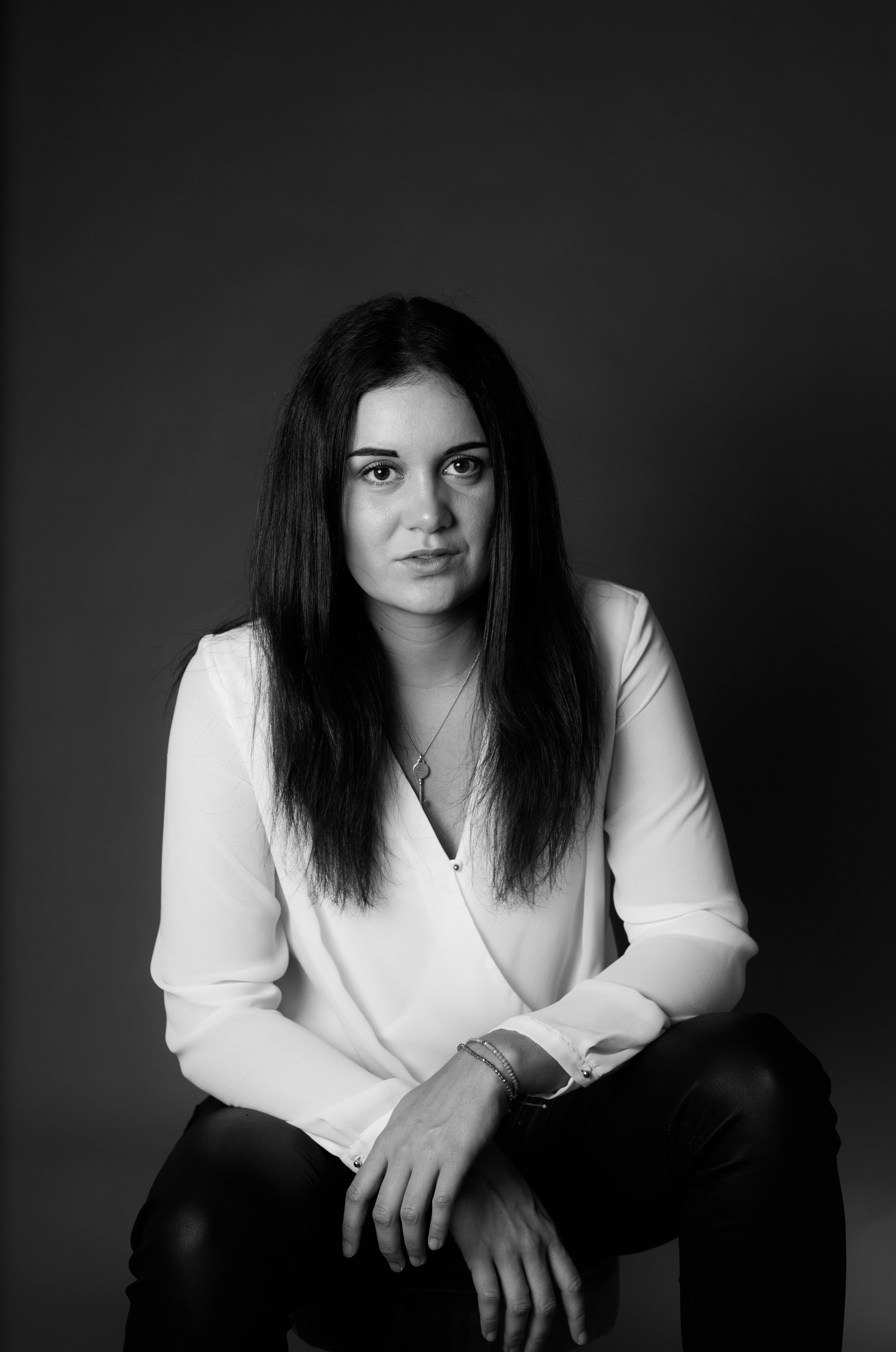Portraitfotografie Studio
