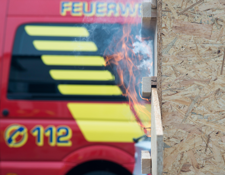 Fa. Krümpelmann Feuerschutz GmbH
