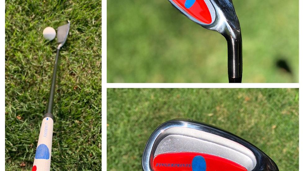 """Fingerprints Junior Golf F45 Club for Kids 45""""-52"""" Tall (~Age 6-10)"""