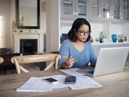 Top 8 Tips When Working from Home