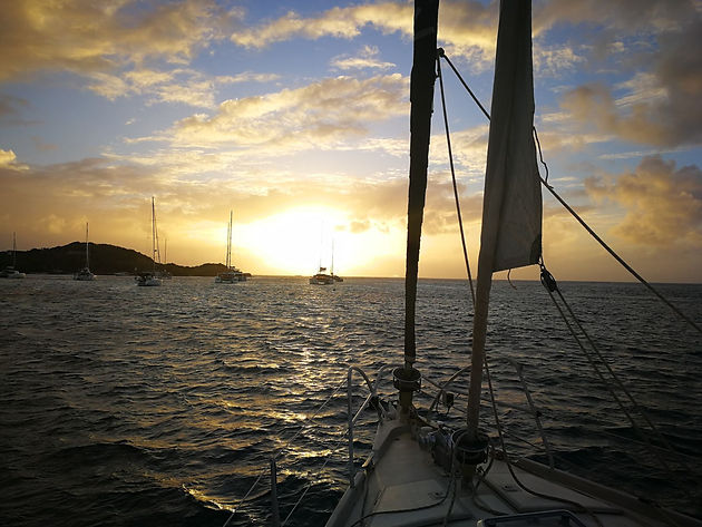 Grenada servizio di incontri
