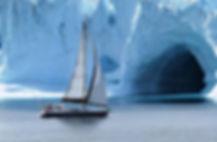 LUAR 040: in navigazione tra i ghiacci