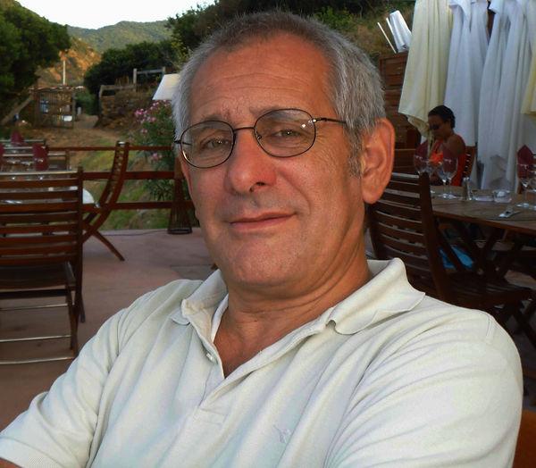 Claudio Mussa - lo skipper