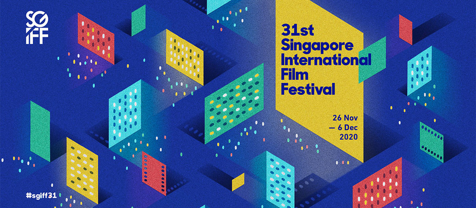 Singapore International Film Festival 2020: 5 Films To Look Out For