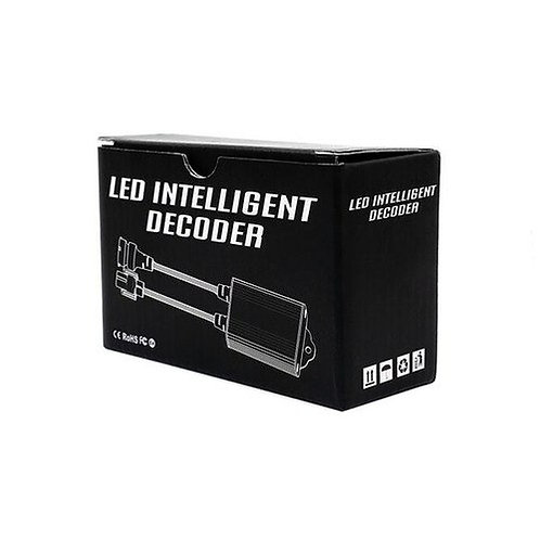 Canbus LED Intelligent Decoder