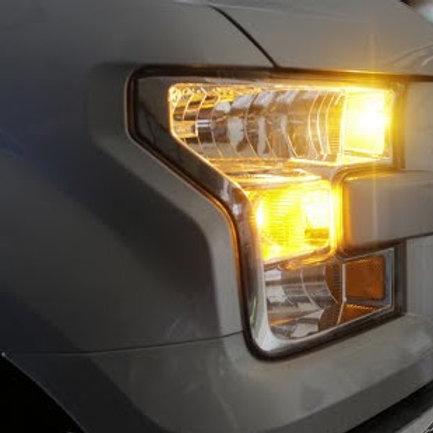 F-150 LED Side Marker Bulbs