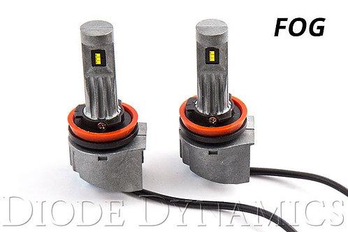 Diode Dynamics 2015-2019 F-150 Fog Lights