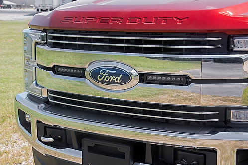 Rough Country LED Grille Kit