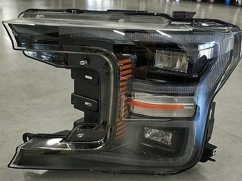 """""""OEM Style"""" LED Headlights"""
