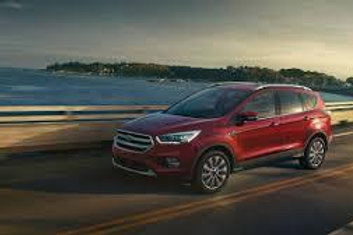 2013 - 2016 Ford Escape Remote Start