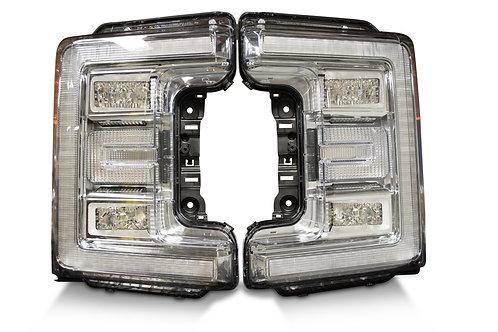 Ford OEM LED Headlights