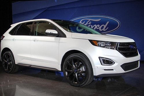 2015 - 2018 Ford Edge Remote Start