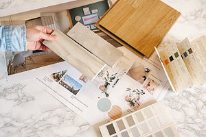 conception et décoration personnalisé
