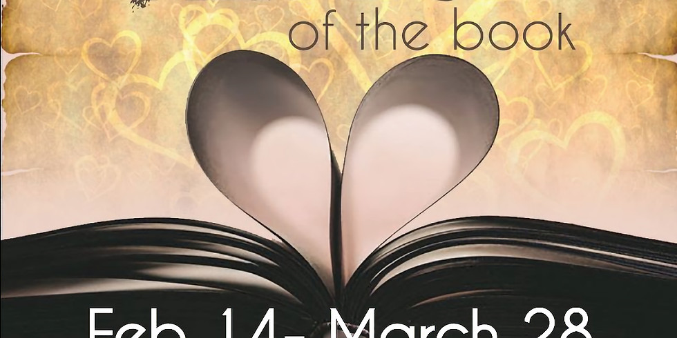 HeArt of the Book