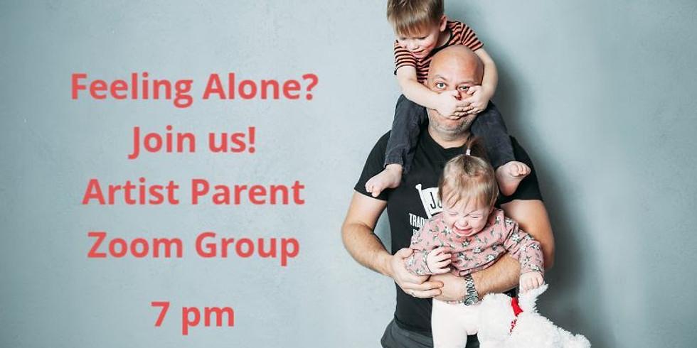 Artist Parents Group