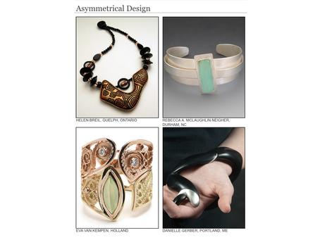 Art Jewelry Magazine Online