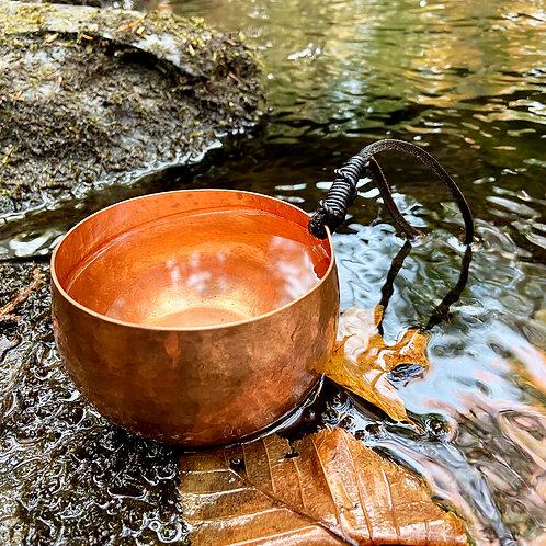 Copper Trail Mug