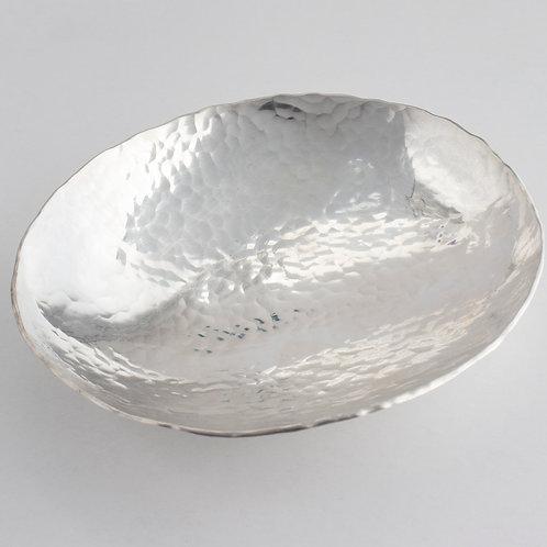 Silver Rocking Dish