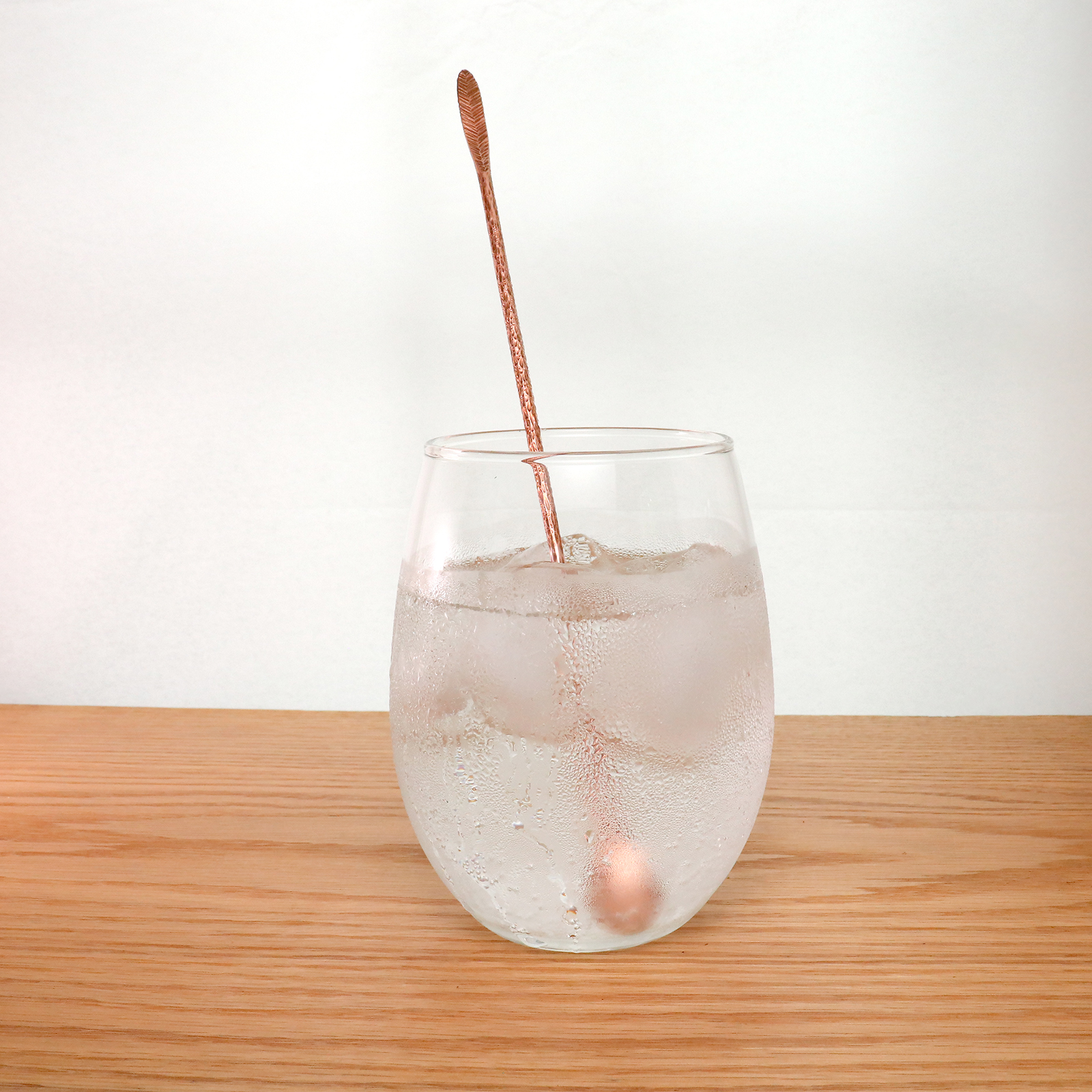 Stirrer in Glass