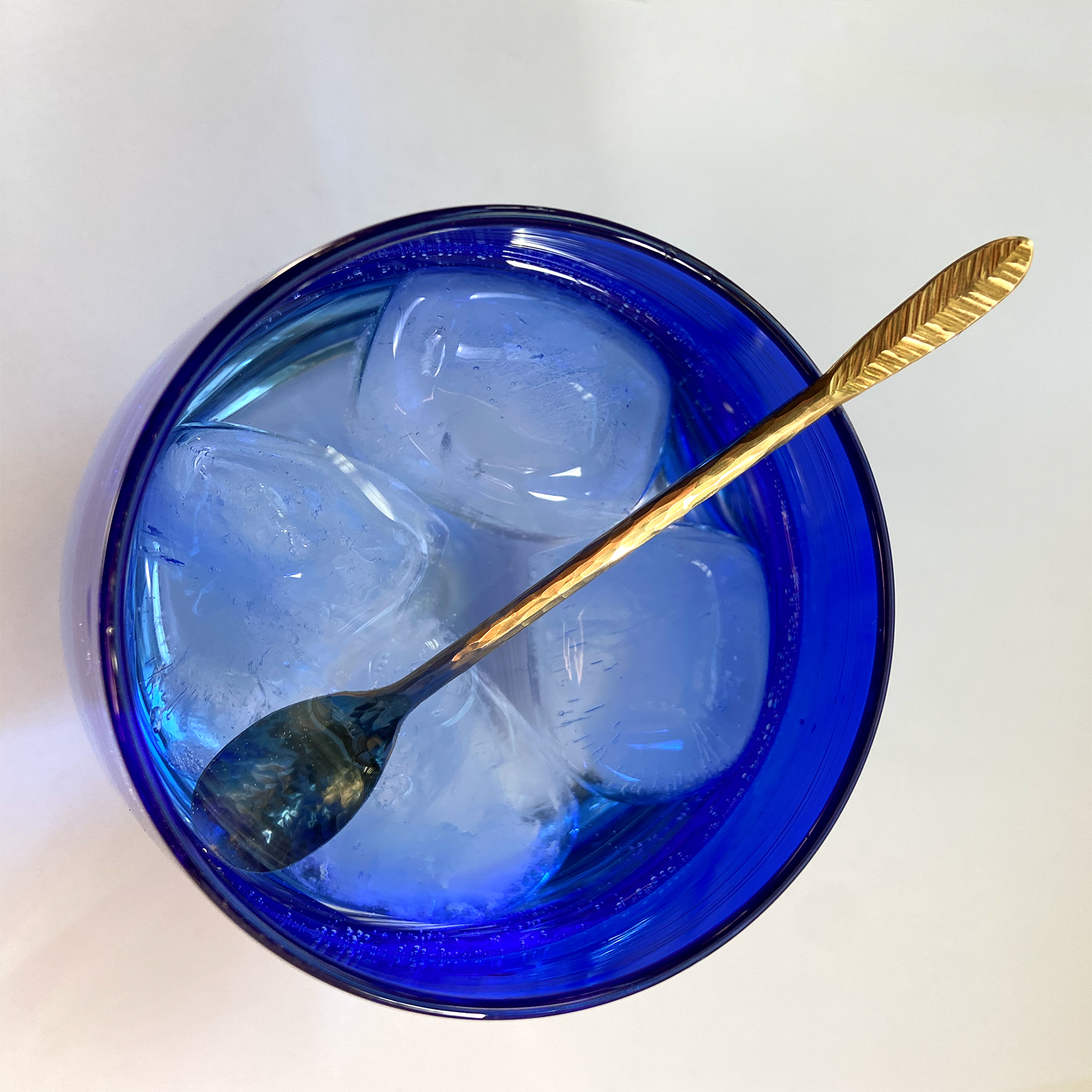 Brass Cocktail Stirrer