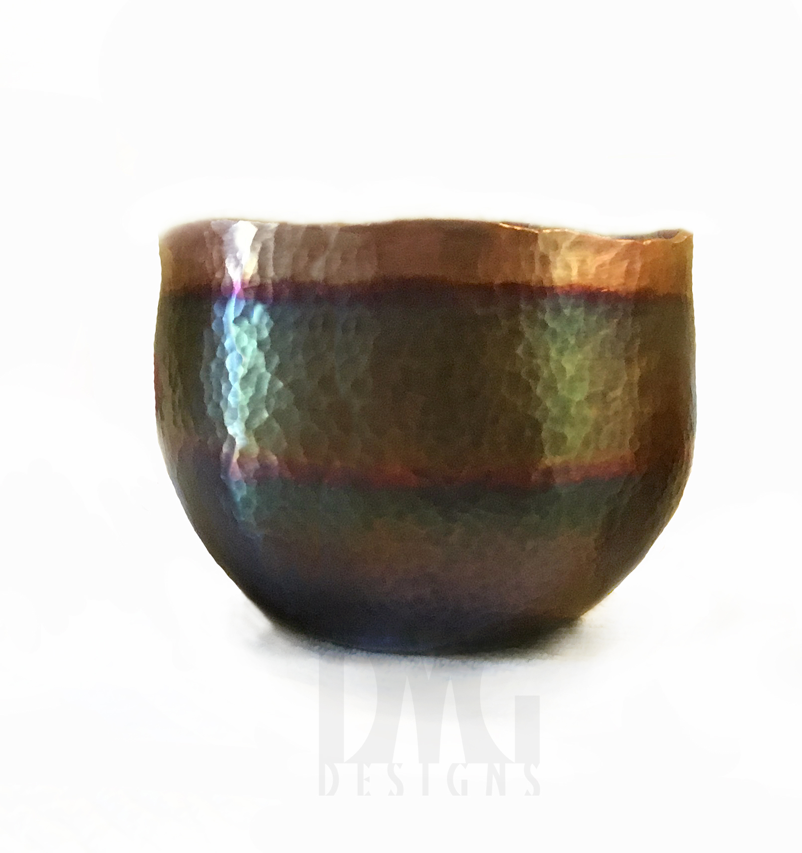 Medium Vessel Layered Patina