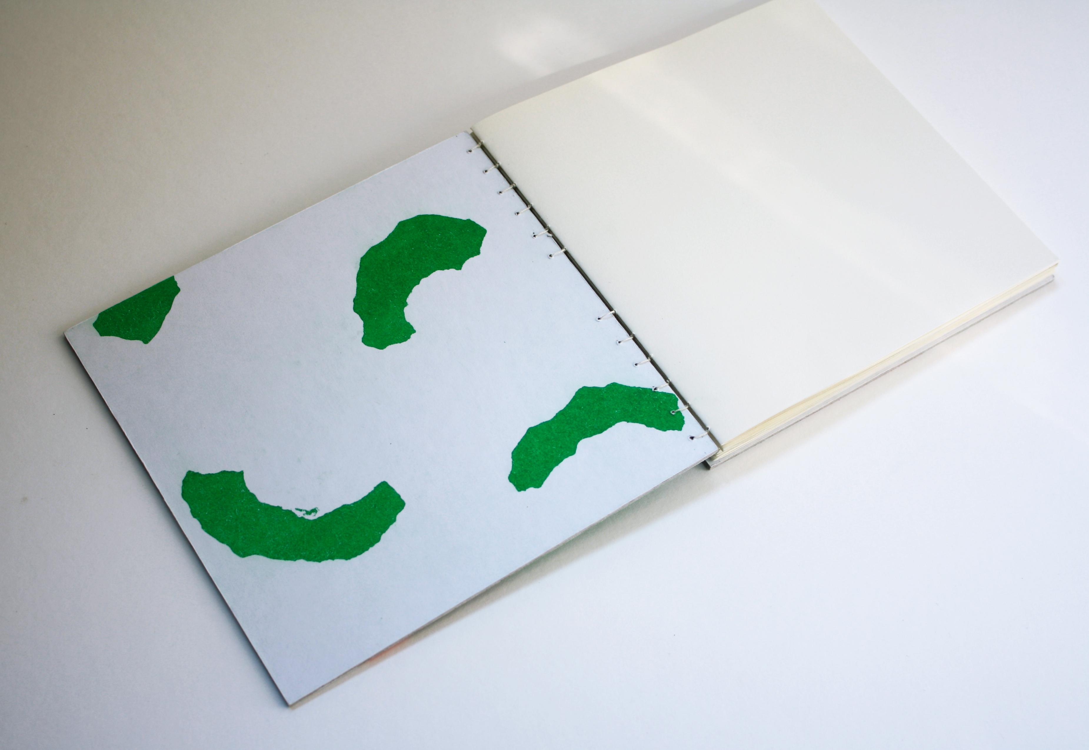 JUNGLEbook inside