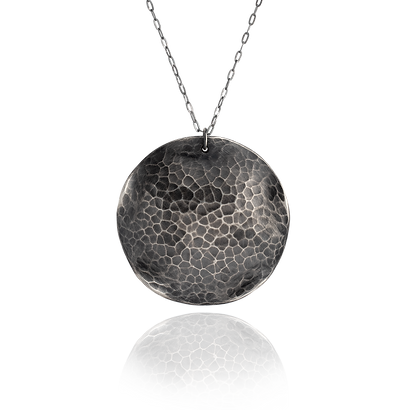 Wavy Dome Pendant - sterling 1.5.png