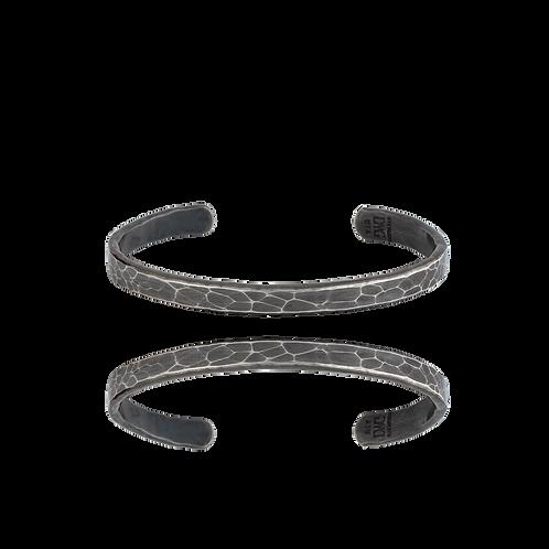 Forged Cuff Bracelet