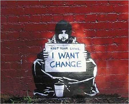 Save Your Coins I Want Change.jpg