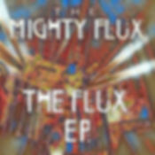 The Flux EP - Front Cover.jpg